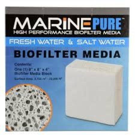 Marine Pure Biofilter Block 8x8x4