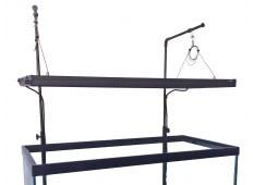 AquaticLife Light Fixture Hanger - 10 Lb Max, T5 Hybrid/Universal