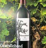 Knucklehead Old Vine Zinfandel 2016 ABV 14%  750 ML