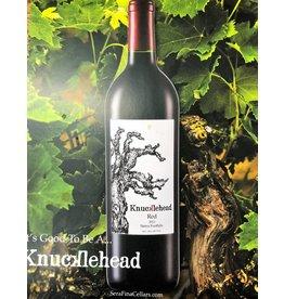 Knucklehead Old Vine Zinfandel 2013 ABV 14%  750 ML