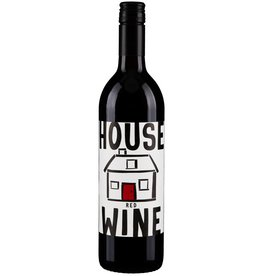 House Wine Red 2016 ABV 13.6% 750 ML