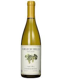 Grgich Hills Chardonnay 2014 ABV 14.1% 750 ML