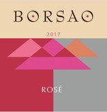 Borsao Rose 2017 ABV 14% 750 ML