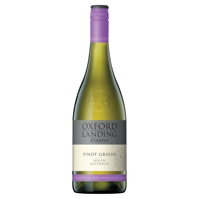 Oxford Landing Pinot Grigio 2017 ABV 12.5% 750 ML