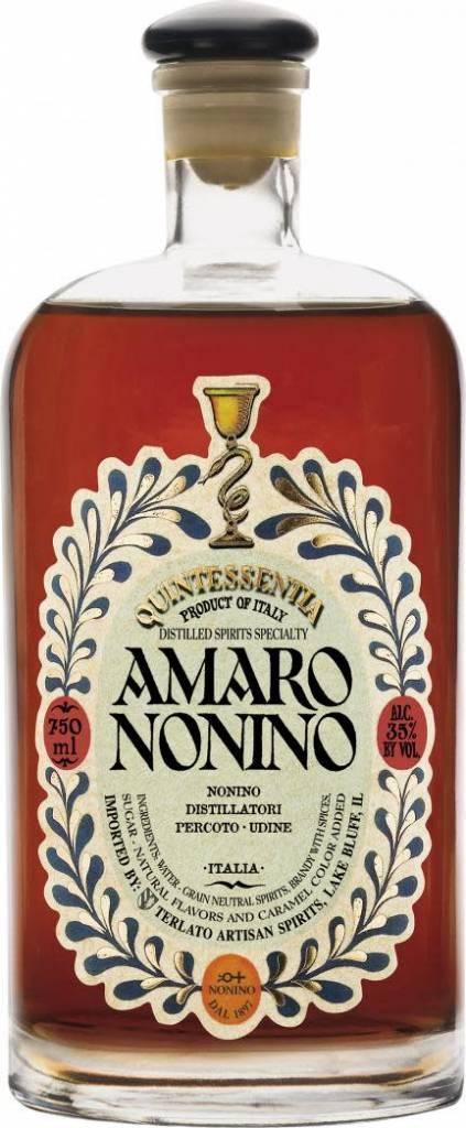 Amaro Nonino Liqueur ABV 35% 750 ML