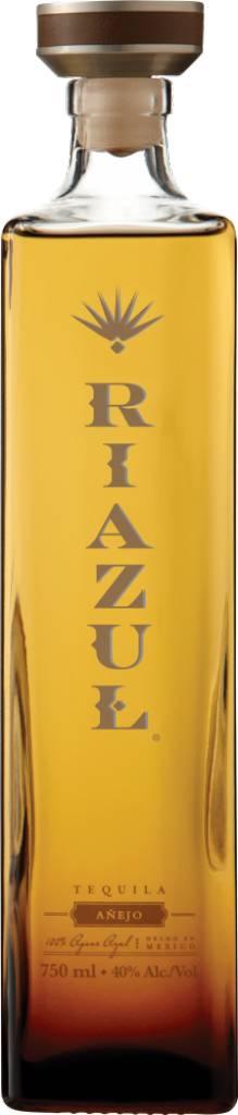 Riazul Tequila Anejo ABV 40% 750 ML