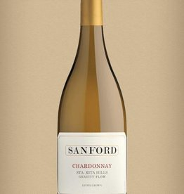 Sanford Chardonnay 2016 ABV 13.5% 750 ML