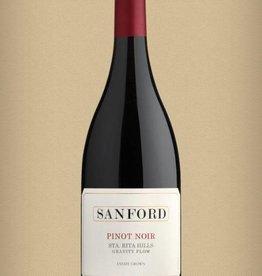Sanford Pinot Noir 2016 ABV 13.5% 750 ML