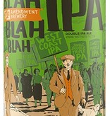 21st Amendment Brewery Blah Blah IPA ABV 8% 6 Pack