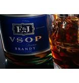 E & J VSOP  ABV 40 % 750 ML