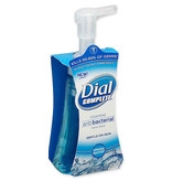 Dial Complete Foaming Anti Bacterial Hand Wash  Spring Water  7.5 Fl OZ