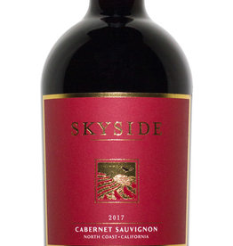 Skyside Cabernet Sauvignon 2017 ABV 14% 750 ML
