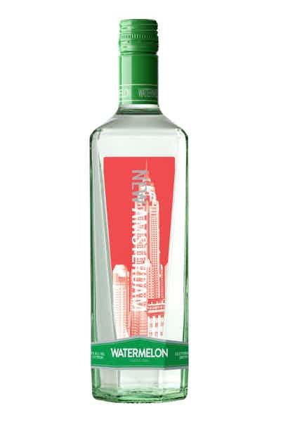New Amsterdam Watermelon Vodka ABV 35% 750ml