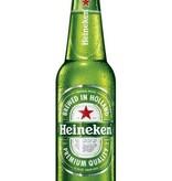 Heineken ABV: 5.4%  12 pack cans