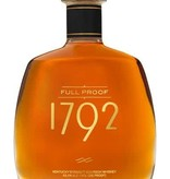 1792  Bourbon Full Proof ABV 62.5%% 750 ML