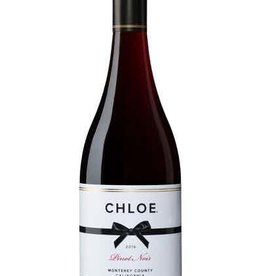 Chloe Pinot Noir 2017 ABV 14.5% 750 ML