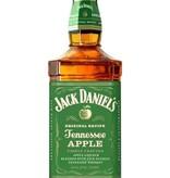 Jack Daniel's Apple Whiskey Proof: 70  750 mL
