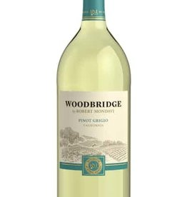 Woodbridge Pinot Grigio 2018 ABV 12% 187 ML