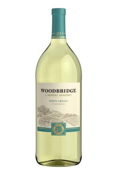 Woodbridge Pinot Grigio 2018 ABV 12% 187 ML