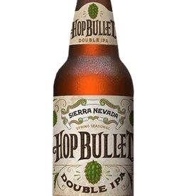 Sierra Nevada Hop Bullet Double IPA ABV 8% 6 pack Can