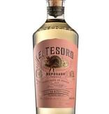 EL Tesoro Tequila Reposado ABV 40% 750 ML