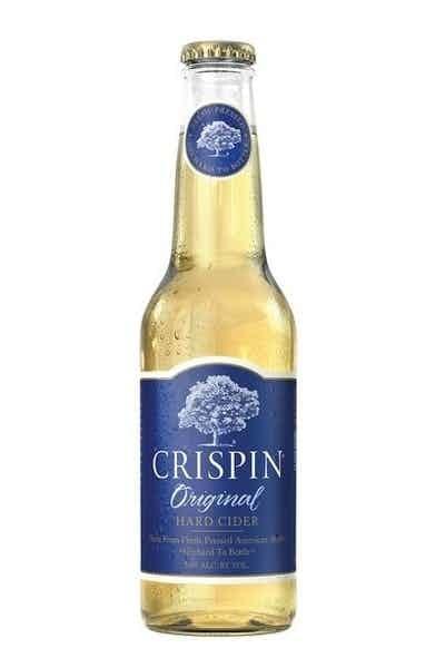 Crispin Original Hard Cider ABV 5% 6 Pack