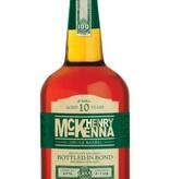 Henry McKenna Single Barrel Bourbon ABV 50% 750 ML