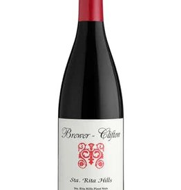 Brewer Clifton 2014 Pinot Noir ABV14% 750 ML
