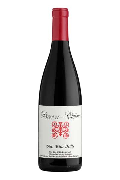 Brewer Clifton 2014 Pinot Noir ABV14% 750 ML