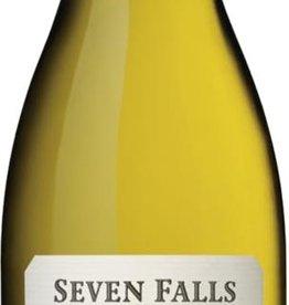 Seven Falls Cellars Chardonnay 2014 ABV14.5% 750 ML