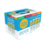 High Noon Hard Seltzer Variety Pack ABV 4.5% 12 Packs