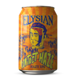 Elyslan Contact Hazy IPA ABV 6% 6 Pack Cans