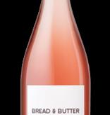 Bread & Butter Rose 2019 ABV 12.5% 750 ML
