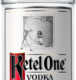 Ketel One Vodka Proof: 80  375 mL