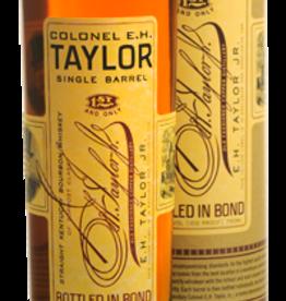 Colonel E.H Taylor Single Barrel ABV 50% 750 ML