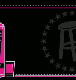 New Amsterdam Pink Whitney Vodka ABV 30% 750ml