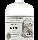 St George Terroir Gin Proof: 90  750 mL