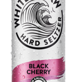 White Claw Black Cheery Spiked Sparkling ABV 5% 6 Pack Can