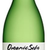 Hakutsuru Junmai Organic Sake ABV 14.5% 750 ML