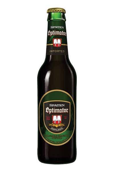 Spaten Optimator Beer ABV 7.6 % 6 Pack