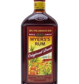Myers's  Original Dark Rum Proof: 80  750 mL