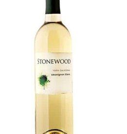 Stone Wood Sauvignon Blanc  ABV: 12.5% 750mL