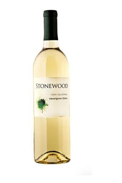 Stone Wood Sauvignon Blanc  ABV: 12.5% 750mL