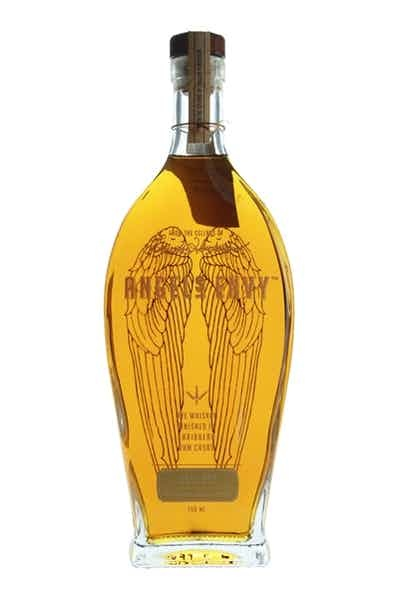 Angel's Envy Finished Rye Whiskey ABV 50% 750 ML