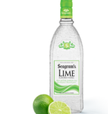 Seagram's Vodka Lime ABV 35 % 750 mL