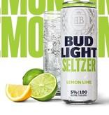 Bud Light Seltzer Lemon Lime ABV 5% 12 Pack