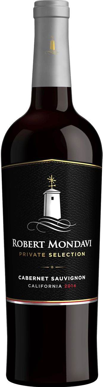 Robert Mondavi Private Selection Pinot Noir 2016 ABV 13.5%  750 ML