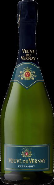 Veuve du Vernay Extra Dry ABV: 11%  750 mL