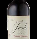 Josh Cellars Cabernet Sauvignon 2018 ABV: 13.5 % 375 mL