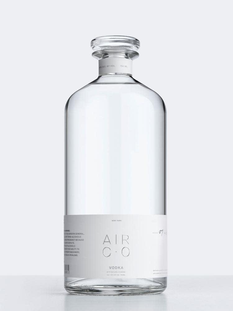 Air Vodka ABV 40% 750 ML